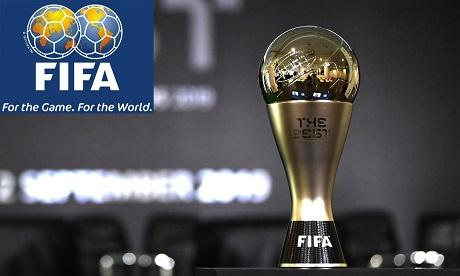 Sportinfo.kz выбирает лауреатов The Best FIFA Football Awards 2020